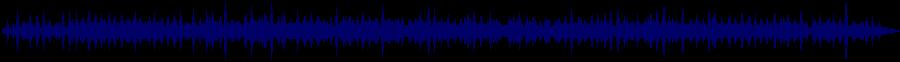 waveform of track #54664