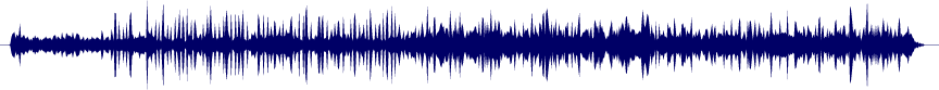 waveform of track #54672