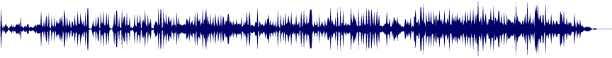 waveform of track #54684
