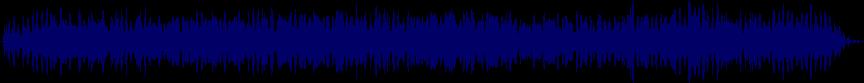 waveform of track #54693
