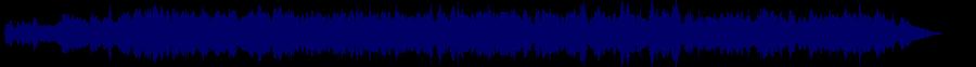 waveform of track #54728