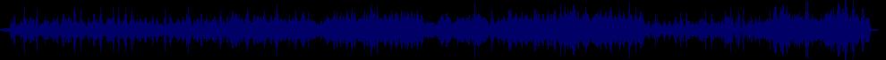 waveform of track #54729