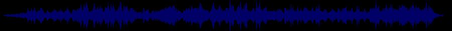 waveform of track #54759