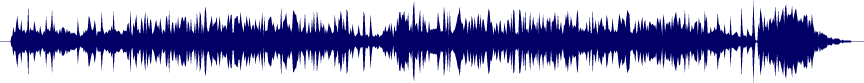 waveform of track #54805
