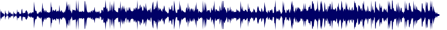 waveform of track #54822