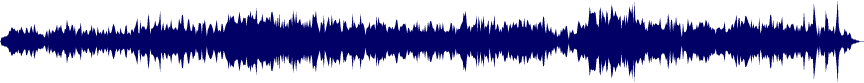 waveform of track #54840