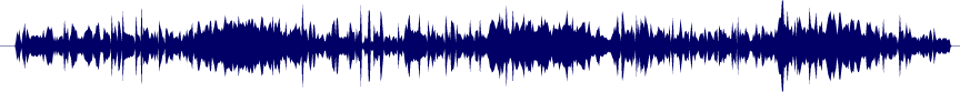 waveform of track #54861