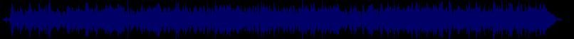 waveform of track #54900