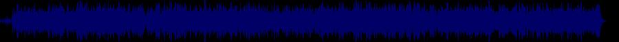 waveform of track #54937
