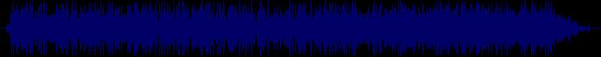 waveform of track #54950