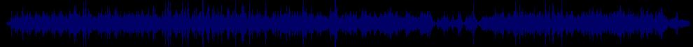 waveform of track #54957