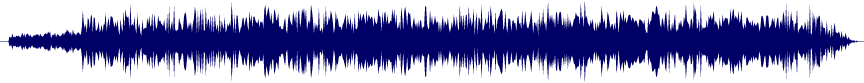 waveform of track #54984