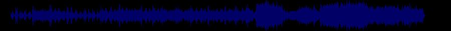 waveform of track #54999