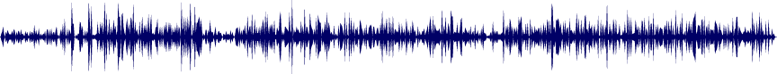 waveform of track #5515