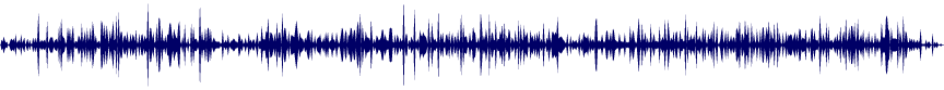 waveform of track #5521