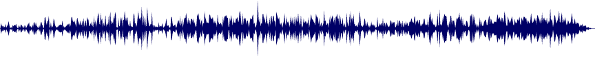 waveform of track #5533