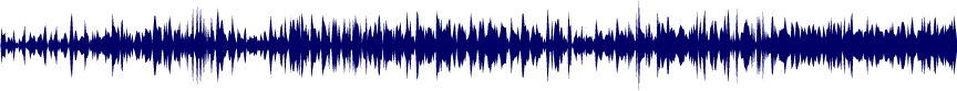 waveform of track #5586