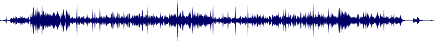waveform of track #55010