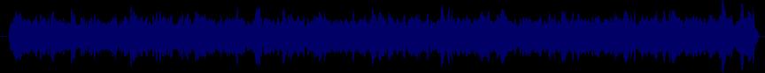 waveform of track #55018