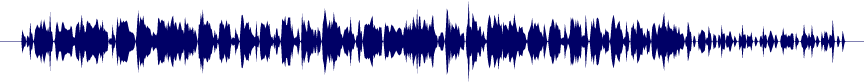 waveform of track #55039