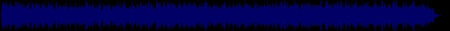 waveform of track #55054