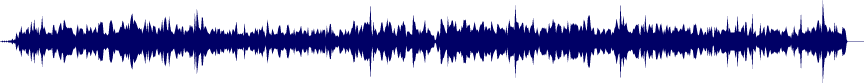 waveform of track #55122