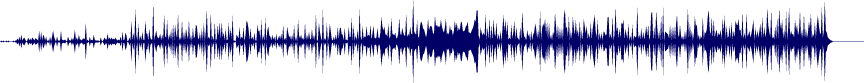 waveform of track #55159
