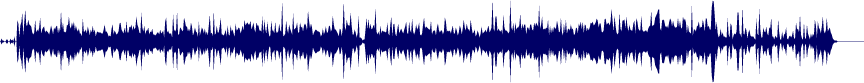 waveform of track #55303