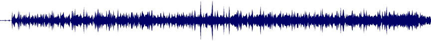 waveform of track #55306