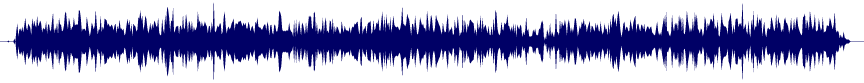 waveform of track #55309