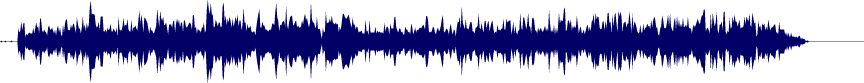 waveform of track #55327