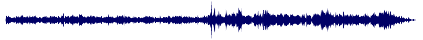 waveform of track #55667