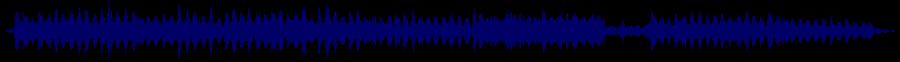 waveform of track #55729