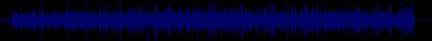 waveform of track #55740