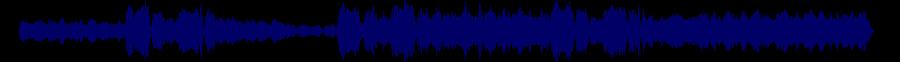waveform of track #55807