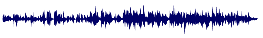 waveform of track #55870