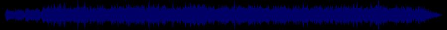 waveform of track #55994