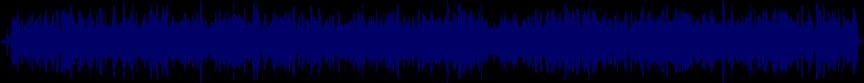 waveform of track #5611