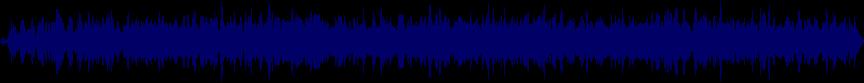 waveform of track #5621