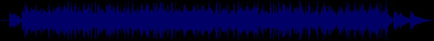 waveform of track #5634