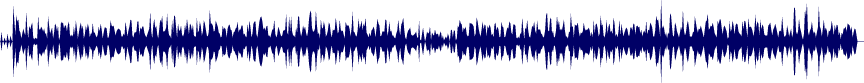 waveform of track #5671
