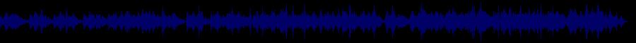 waveform of track #56007