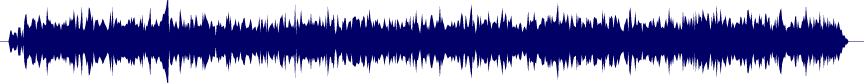 waveform of track #56029
