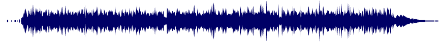 waveform of track #56041