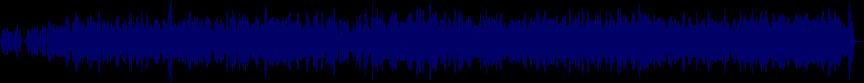 waveform of track #56076