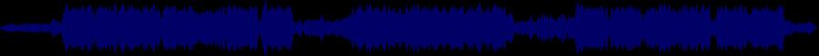 waveform of track #56152