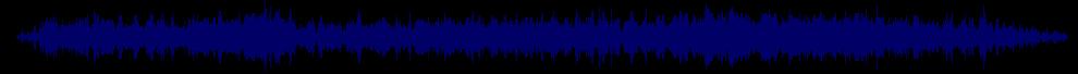 waveform of track #56207