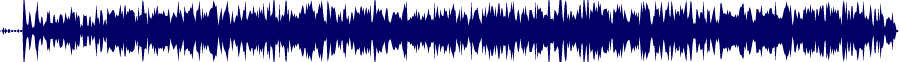 waveform of track #56209