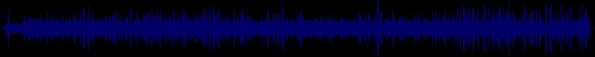 waveform of track #56216