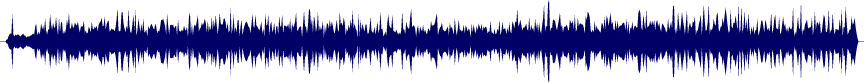 waveform of track #56218